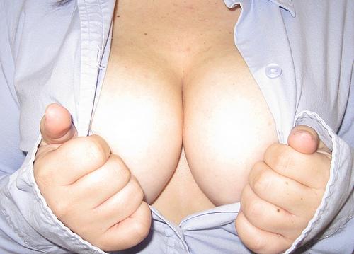 escote