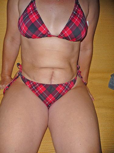 nuevo bikini